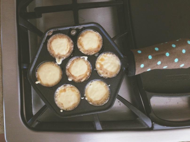 æbleskiver 2