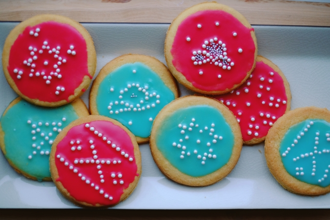 Walla crafty cookies 2